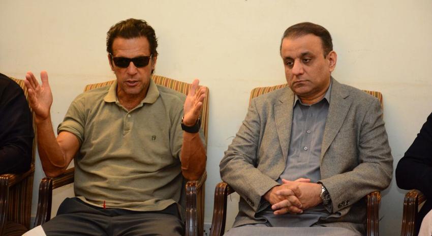 Photo of علیم خان رنگے ہاتھوں پکڑے گئے، تحریک انصاف کو زور دار جھٹکا لگ گیا