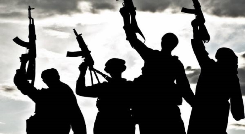 Photo of پاکستان میں دہشت گردی کا خدشہ حساس اداروں کا ہائی الرٹ جاری