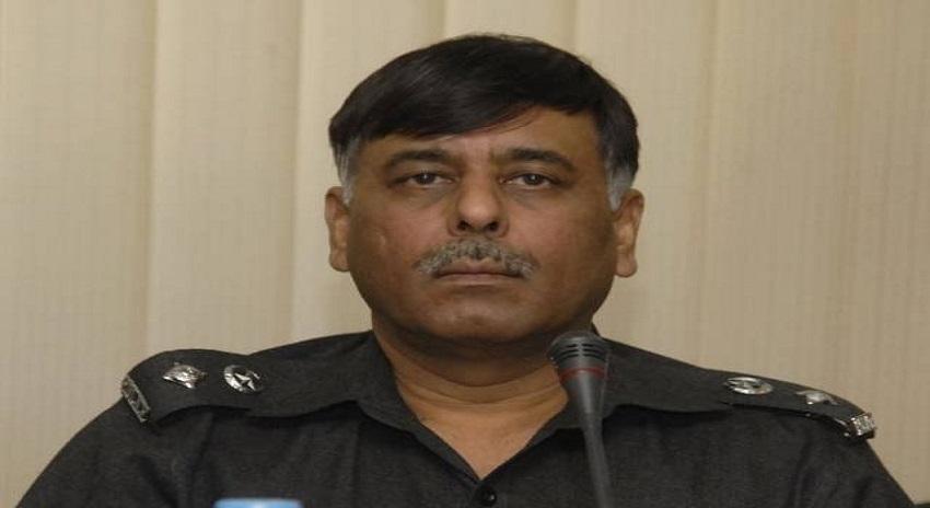 Photo of نقیب اللہ کا قتل،  راؤ انور کو عہدے سے ہٹا دیا گیا