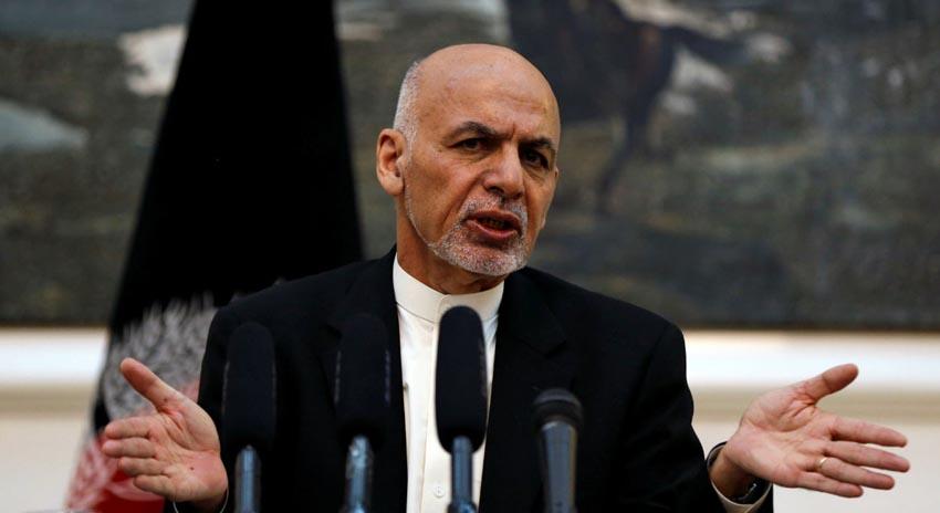 Photo of اگر طالبان رمضان میں جنگ بندی کریں تو حکومت بھی جنگ بندی کیلئے تیار ہے، افغان صدر