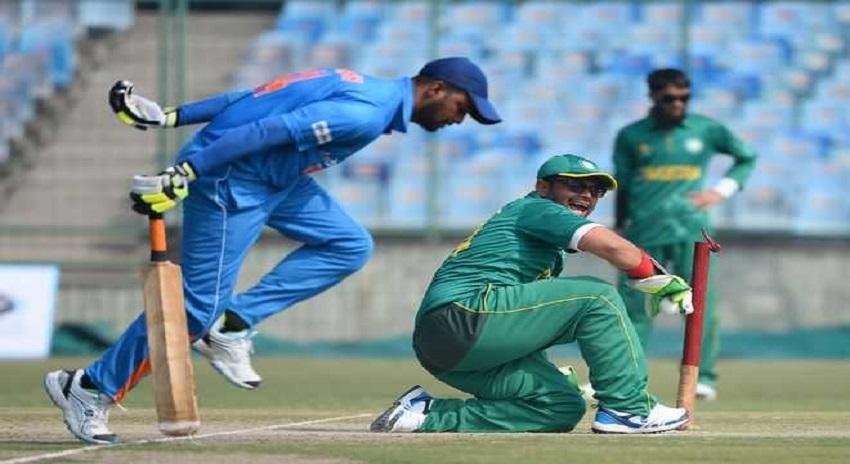 Photo of پاکستان یا بھارت؟ بلائنڈ کرکٹ کے چیمپئن کا فیصلہ آج ہوگا