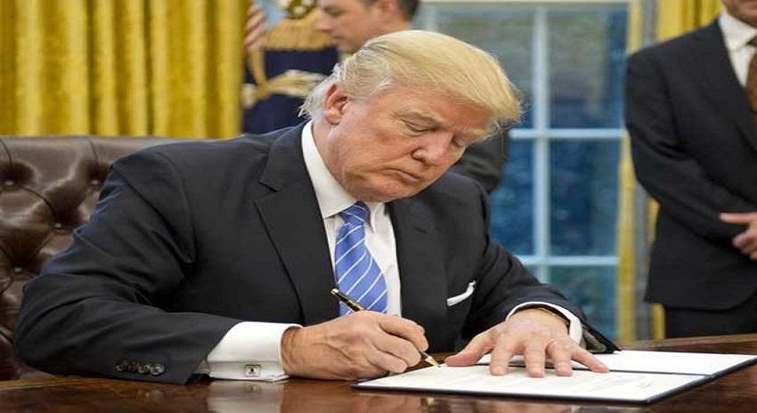 Photo of امریکا نے 7 پاکستانی کمپنیوں پر پابندی عائد کردی