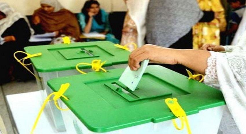 Photo of خیبرپختونخوا میں ووٹرز کی تعداد ایک کروڑ 53لاکھ سے زائد، فہرست جاری
