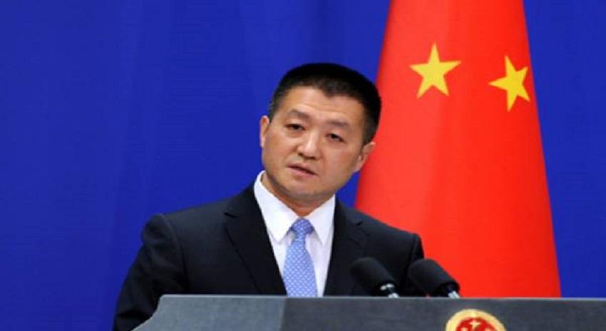 Photo of پاکستان میں کوئی فوجی اڈہ تعمیر نہیں کر رہے: چینی وزارت خارجہ