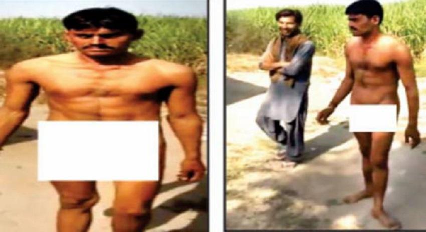 Photo of زمینداروں کی نوجوان سے زیادتی، برہنہ کرکے نچاتے رہے، ویڈیو بنا کر تقسیم