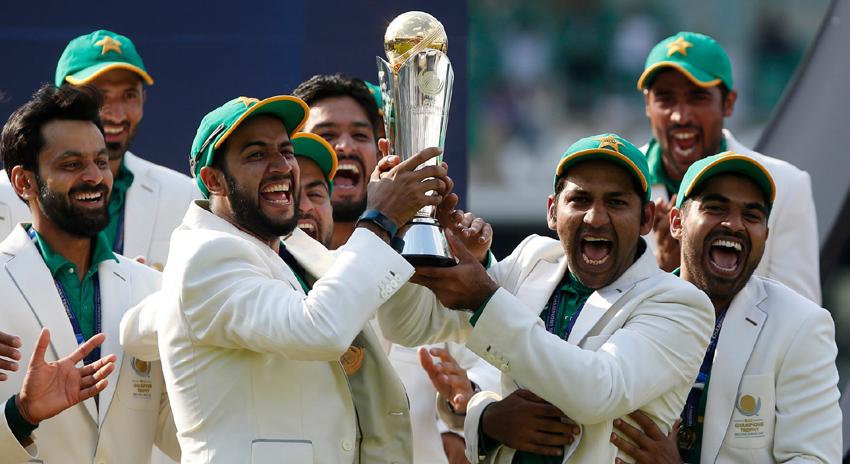 Photo of 2017: جب پاکستان چیمپئنز کا چیمپئن بنا