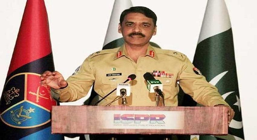 Photo of عزت کی قیمت پہ سکیورٹی امداد نہیں چاہیئے، ترجمان پاک فوج