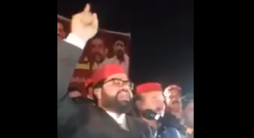 Photo of عمران خان کے حامی اپنی والدہ کے نکاح کیلئے آمادہ رہیں، ایمل ولی خان