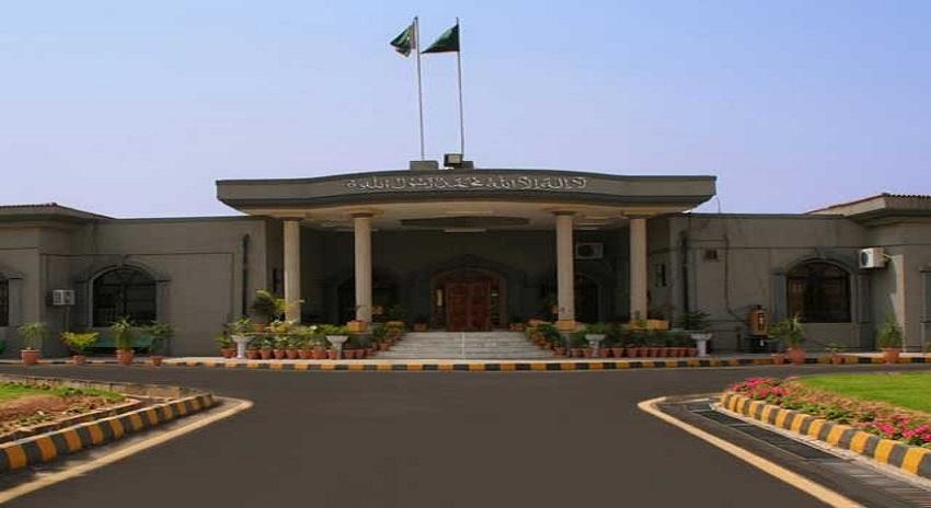 Photo of ایمل کاسی کو امریکا لے جایا جاسکتا ہے تو سی آئی اے چیف کوکیوں نہیں لایا جا سکتا، اسلام آباد ہائیکورٹ