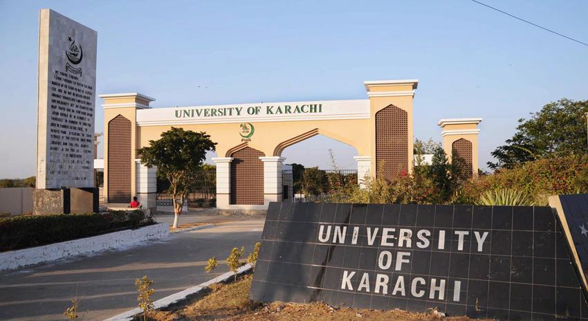 Photo of جامعہ کراچی: ملازمین کی ہڑتال سے تمام امور ٹھپ، امتحانات بھی ملتوی