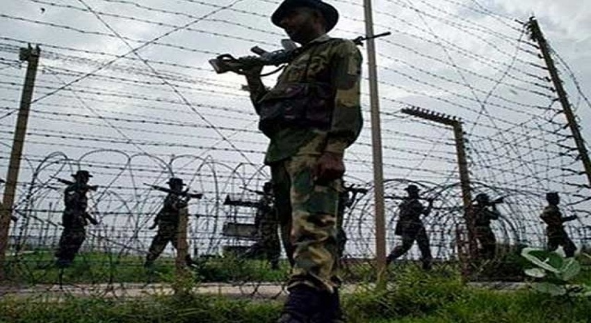 Photo of بھارتی فوج کی ورکنگ باؤنڈری پر بلااشتعال فائرنگ، 4 شہری شہید