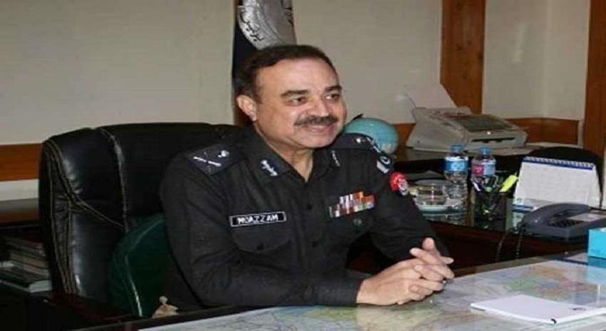 Photo of خودکش حملہ آور ہمسایہ ممالک سے آتے ہیں، آئی جی بلوچستان