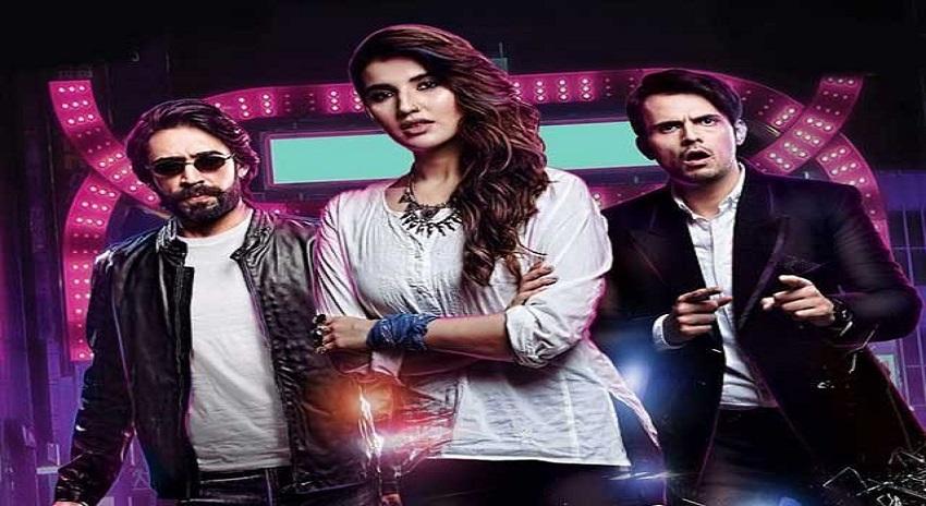 Photo of پاکستانی فلم ''پرچی'' باکس آفس پر چھا گئی