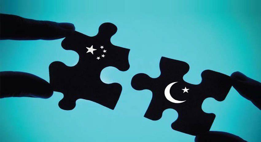 Photo of پاکستان چین کا اعلیٰ سطح کے رابطے مزید بہتر بنانے پر اتفاق