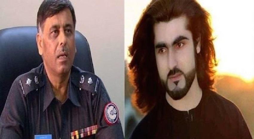 Photo of نقیب اللہ قتل کیس؛ راؤ انوار ماورائے عدالت قتل کے ذمہ دار قرار