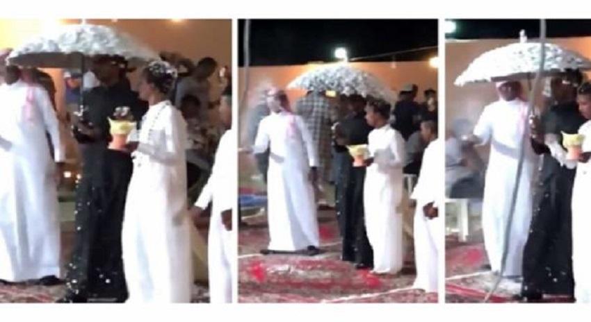 Photo of جدید سعودی عرب میں ہم جنس پرستوں کی پہلی شادی