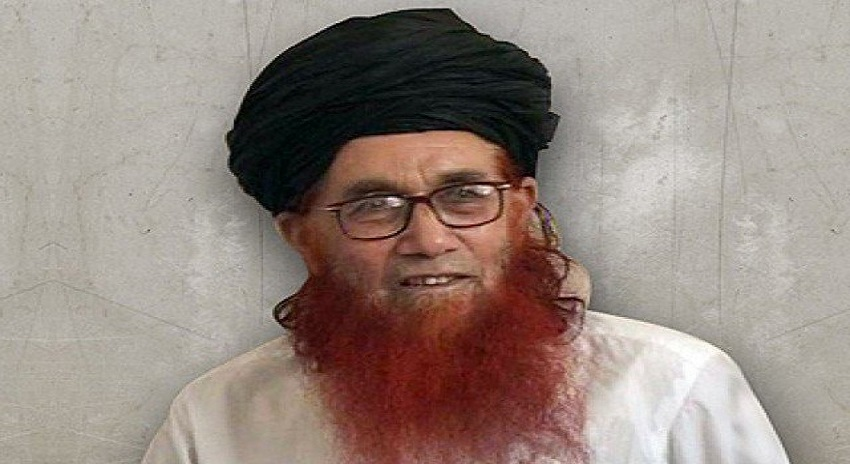 Photo of رہائی پانے کے بعد صوفی محمد کی شریعت بھی بدل گئی