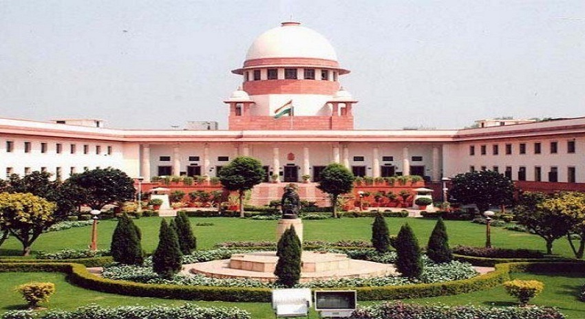 Photo of سکھوں کا قتل عام؛ بھارتی سپریم کورٹ کا ازسر نو تحقیقات کا حکم