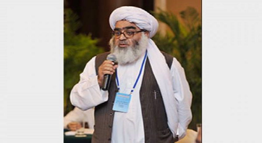Photo of ہم نے وزیراعظم سے ملنے سے معذرت کی، مولانا واسع