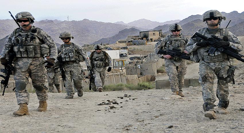 Photo of امریکا افغانستان میں کنٹرول کھو رہا ہے، امریکی رپورٹ میں اعتراف