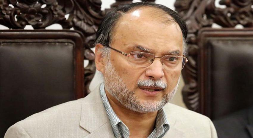 Photo of پاکستان کو اس وقت خارجی محاذ پر غیر معمولی خطرات ہیں، وزیر داخلہ