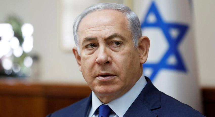 Photo of پاکستان کو ہم سے دشمن کی طرح برتاؤ نہیں کرنا چاہیئے، اسرائیلی وزیراعظم