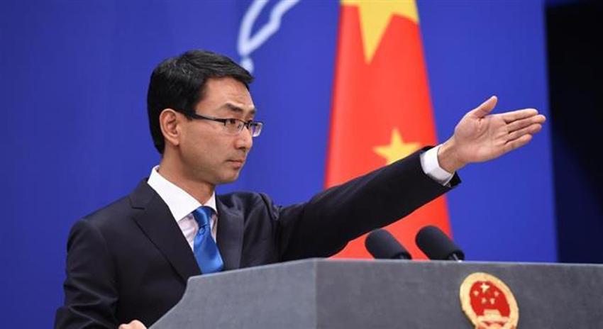 Photo of چین نے ٹرمپ کا پاکستان مخالف بیان مسترد کردیا