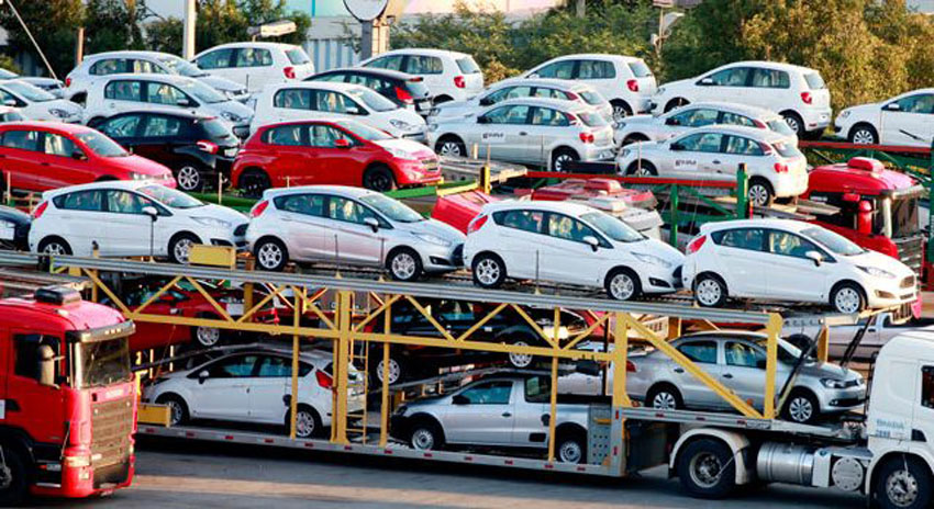 Photo of پاکستان میں استعمال شدہ کاروں کی درآمدات میں 70 فیصد اضافہ