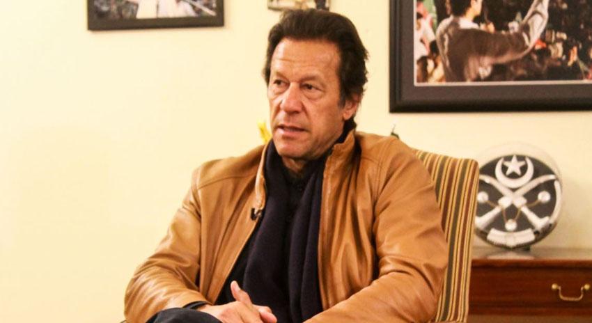 Photo of عمران خان کی بشری بی بی سے تیسری خفیہ شادی کہاں ہوئی، گواہ کون کون تھے اور حق مہر کتنا تھا؟ تمام تفصیلات سامنے آگئیں