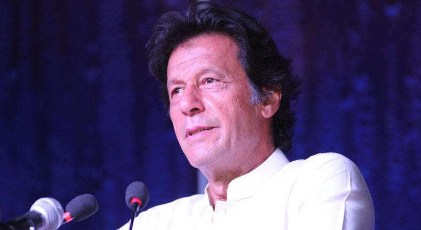 Photo of آج تک بشریٰ بی بی کا چہرہ نہیں دیکھا، عمران خان