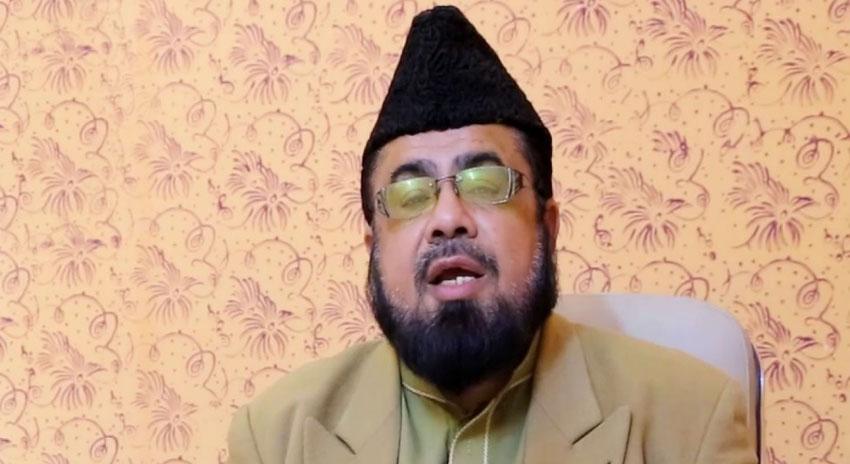 Photo of عمران خان کا نکاح ہوچکا ہے: مفتی عبدالقوی کا دعویٰ