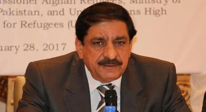 Photo of پاکستان نے اپنی سرحدوں کو دہشت گردوں سے محفوظ بنالیا ہے، مشیر قومی سلامتی