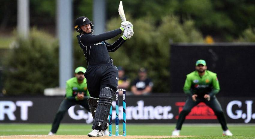 Photo of پہلا ٹی ٹوئنٹی: نیوزی لینڈ نے پاکستان کو 7 وکٹوں سے شکست دے دی