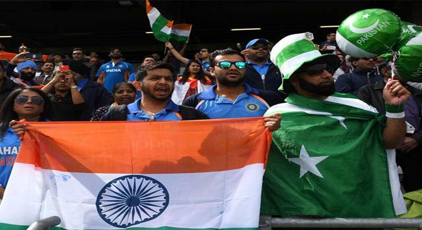 Photo of انڈر 19 ورلڈ کپ میں پاک بھارت مقابلے کیلیے میدان سج گیا