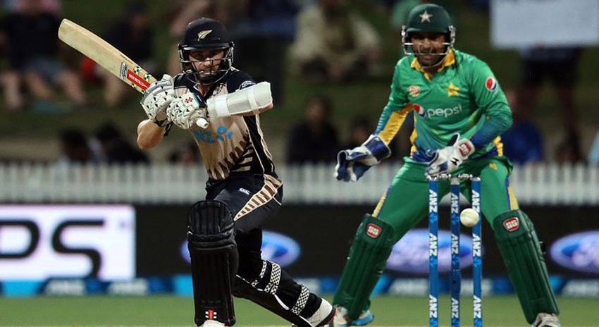 Photo of نیوزی لینڈ نے پاکستان کو مسلسل چوتھے ون ڈے میں بھی شکست دے دی