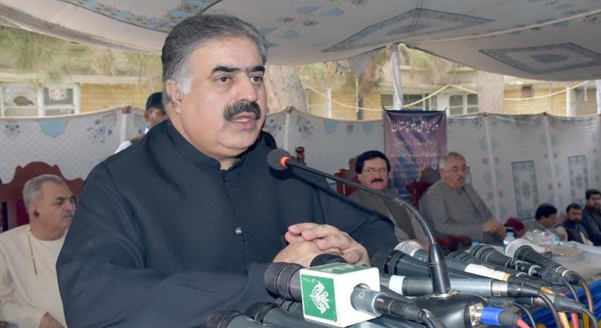 Photo of وزیراعلیٰ بلوچستان کو بچانے کیلئے کوششیں تیز، وزیراعظم کی کوئٹہ آمد متوقع