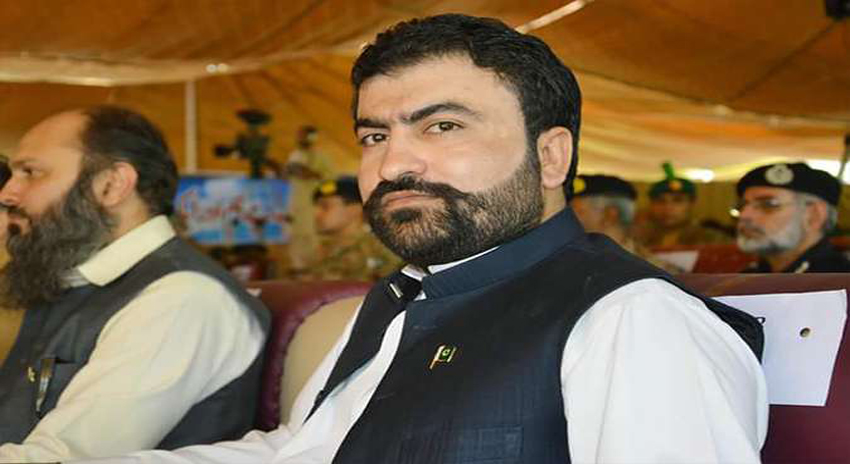 Photo of تحریک عدم اعتماد کے حق میں بلوچستان اسمبلی کے 40 سے زائد اراکین ہمارے ساتھ ہے، میر سرفراز بگٹی