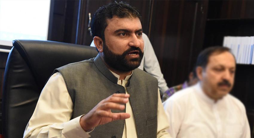 Photo of وزیر داخلہ بلوچستان سرفراز بگٹی کا مستعفی ہونے کا فیصلہ