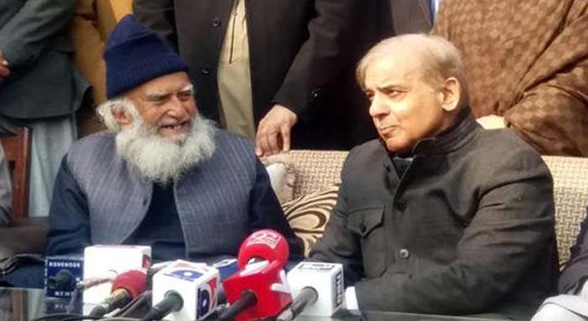 Photo of ختم نبوت کا معاملہ: (ن) لیگ کے چار مستعفی ایم پی ایز نے استعفے واپس لے لئے
