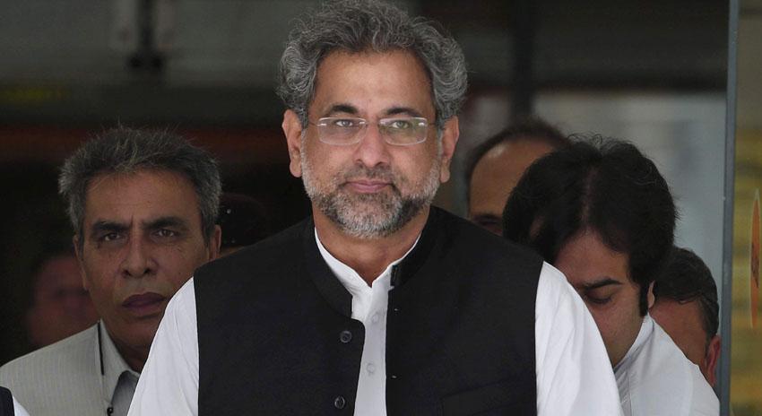 Photo of وزیر اعظم شاہد خاقان عباسی، گورنر بلوچستان کی کوئٹہ دھماکے کی مذمت
