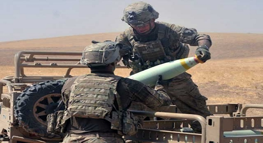 Photo of امریکا کا روس کیخلاف نئے چھوٹے ایٹم بم بنانے پر غور