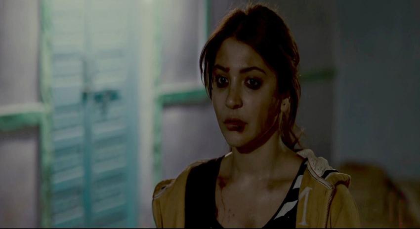 "Photo of ""مجھے مکے مارے گئے، پیٹ پر لات پڑی اور جب یہ سب کچھ ہوا تو میں سوچ رہی تھی کہ۔۔۔"" انوشکا شرما نے انتہائی افسوسناک واقعہ بیان کردیا"