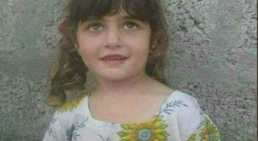Photo of اسما زیادتی کیس؛ ڈی این اے ٹیسٹ سے ملزم کی شناخت ہوگئی