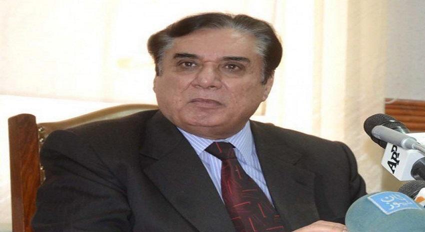 Photo of چیئرمین نیب کا لاہور کراچی موٹروے ٹھیکے میں مبینہ کرپشن کی تحقیقات کا حکم