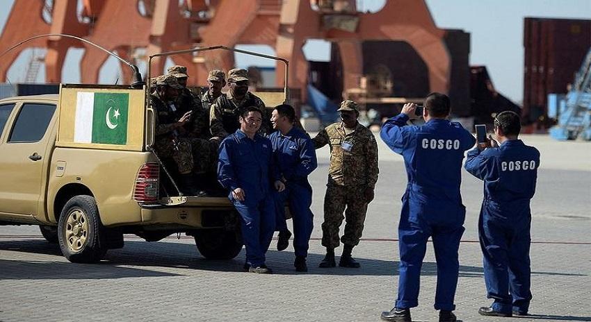 Photo of چینیوں کی سیکیورٹی اور تحفظ کیلئے مزید اقدامات کا فیصلہ