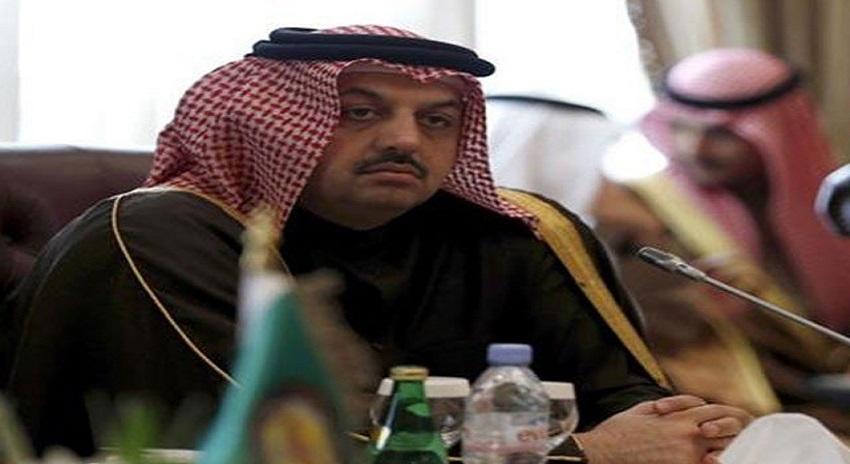 Photo of سعودی عرب اور یواے ای قطر پر حملہ کرنا چاہتے تھے، قطری وزیردفاع