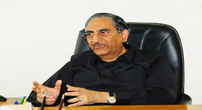 Photo of ڈاکٹر ثمر کو اسٹنٹ بنانے کیلئے دیے گئے 37 ملین روپے کے آڈٹ کا حکم
