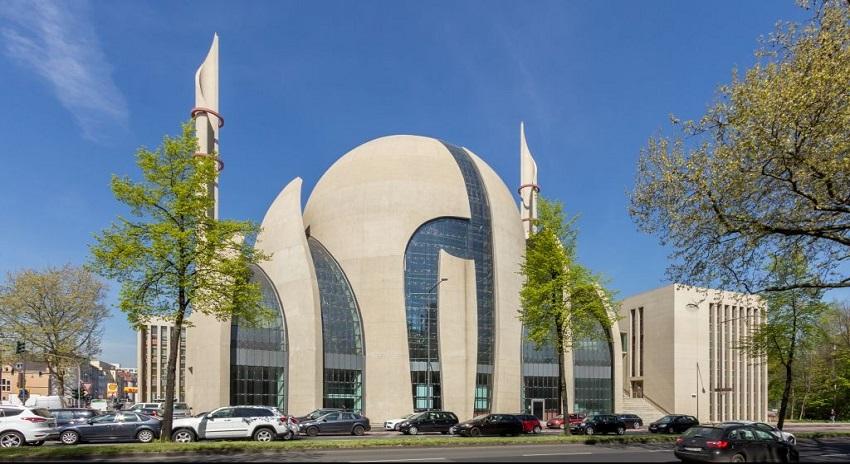 Photo of جرمنی میں لاؤڈ اسپیکر پراذان دینے پر پابندی
