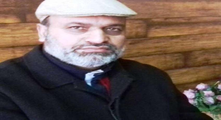 Photo of تحریک وحدت اسلامی کے جنرل سیکرٹری محمد یوسف ندیم نامعلوم مسلح افراد کے ہاتھوں شہید