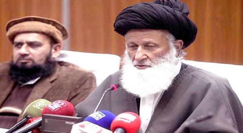 Photo of الیکشن ہوتے ہوئے نظر نہیں آ رہے، مولانا محمد خان شیرانی کا ایسا انکشاف کہ آپ کی آنکھیں کھل جائیں
